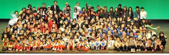 2014集合写真